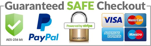 Pocket Watch Store UK Safe Checkout