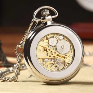 The Cheshire Pocket Watch UK 2