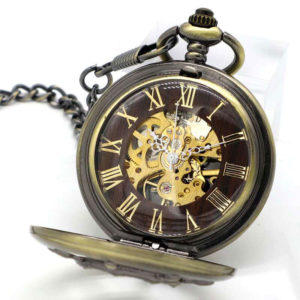 The Cumbria Pocket Watch UK