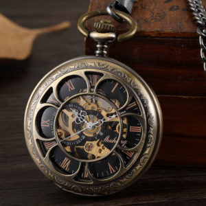 The Durham Pocket Watch UK 1