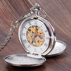 The Essex Pocket Watch UK
