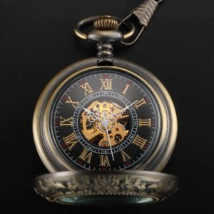 The Gloucestershire Pocket Watches UK 1
