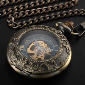 The Gloucestershire Pocket Watches UK 2