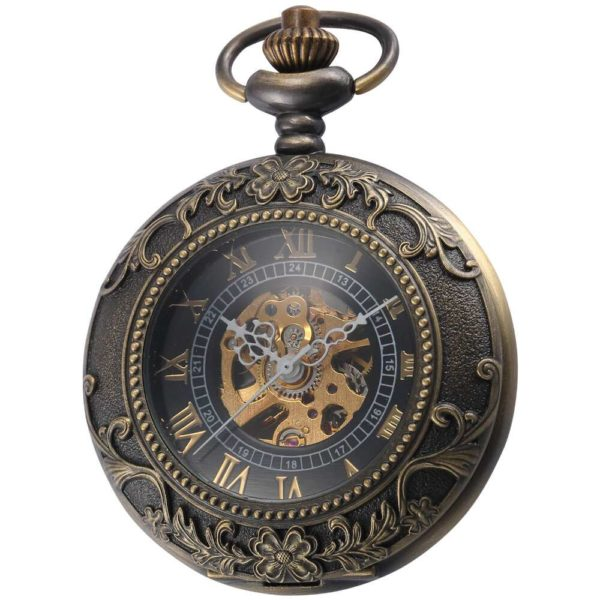 The Gloucestershire Pocket Watches UK 3