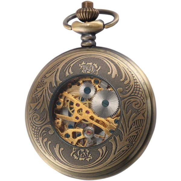 The Gloucestershire Pocket Watches UK 4