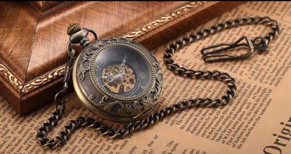 The Gloucestershire Pocket Watches UK 6