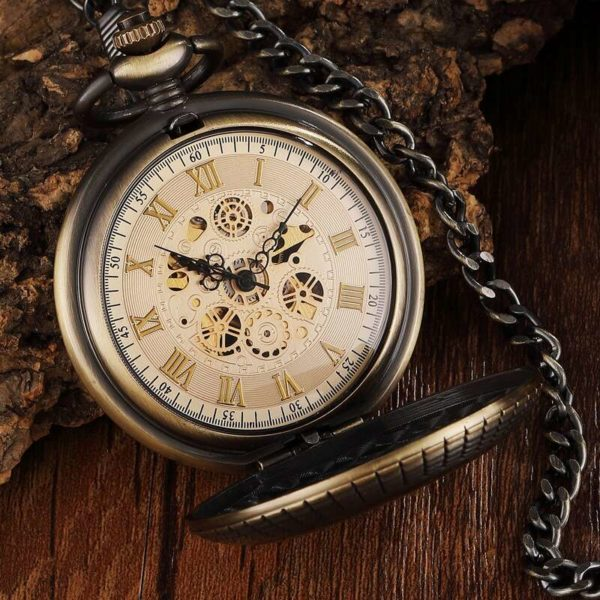 the herefordshire wooden pocket watches uk