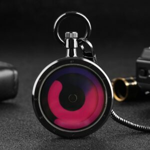 The Middlesex Mens Pocket Watch UK 13