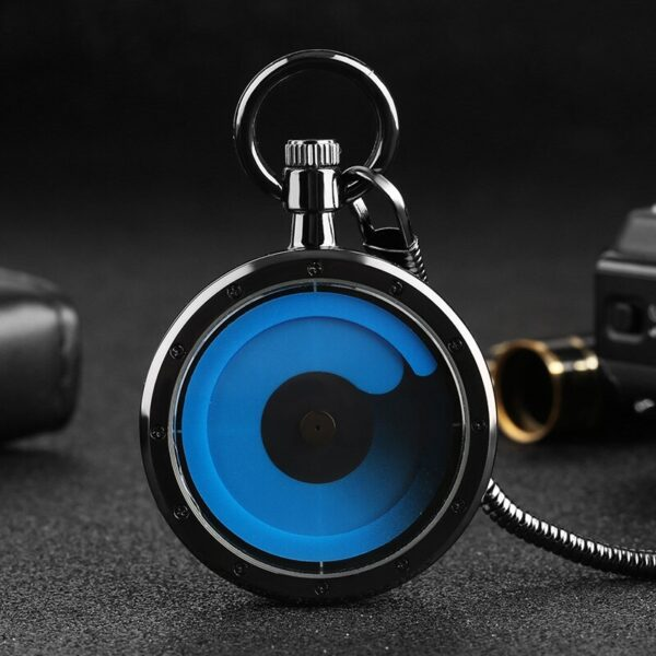 The Middlesex Mens Pocket Watch UK 6