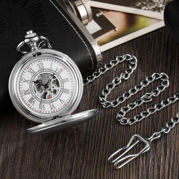 The Northamptonshire Mens Pocket Watch UK 1