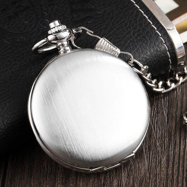The Northamptonshire Mens Pocket Watch UK 2