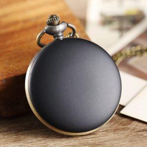 The Shropshire Pocket Watch UK 1