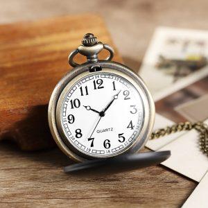 The Shropshire Pocket Watch UK 2